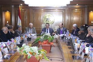 مجلس الجامعات الخاصة يشكل لجنة لفحص الشهادات الأجنبية