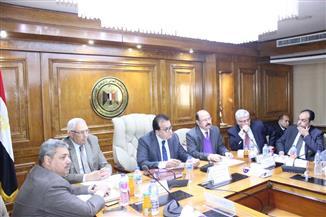 """وزير التعليم العالي يطالب بتطوير """"البحث العلمي"""" في الجامعات الخاصة"""