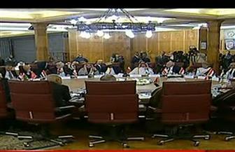 جامعة الدول العربية: الجماعات الإرهابية لم ترفع رايتها على شبر واحد من أرض مصر