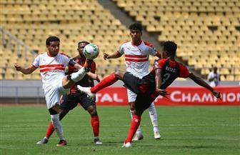 الزمالك يتعادل سلبيا أمام أول أغسطس وينهي مجموعات أبطال إفريقيا بالوصافة | صور