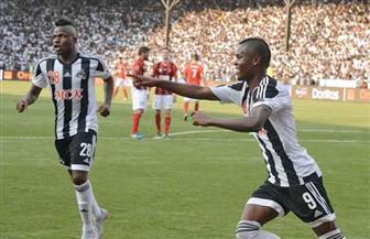 مازيمبي يفوز على زيسكو يونايتد بأبطال إفريقيا