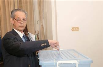 """فؤاد بدراوي لأعضاء """"عليا الوفد"""": سأظل خادما لبيت الأمة"""