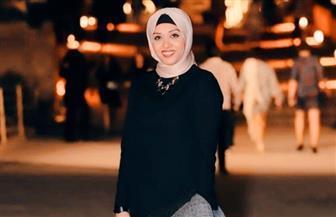 """""""اللى بينتحر مبيشتريش أكل وشيكولاته"""".. صديقة الصحفية رحاب بدر تزيد الغموض حول وفاتها برسالة من زوجها"""