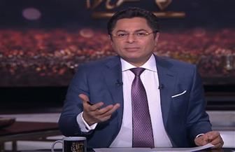 خالد أبو بكر: المتحف الكبير إضافة مصرية للحضارة الإنسانية.. وأتوقع حفلًا مبهرًا