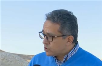 خالد العناني: وزارة الطيران قررت خفض أسعار الرحلات الداخلية | فيديو