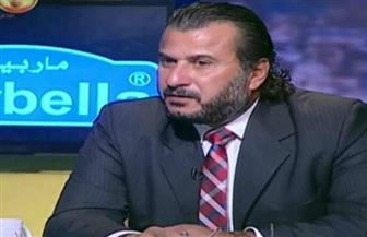 محمد عبدالجليل: سفيان رحيمي هو الأنسب للأهلي