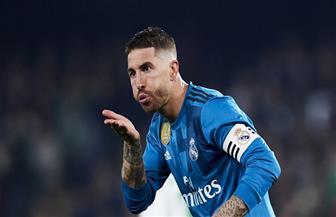 سجل تهديفي جديد لسيرخيو راموس في ملاعب الدوري الإسباني