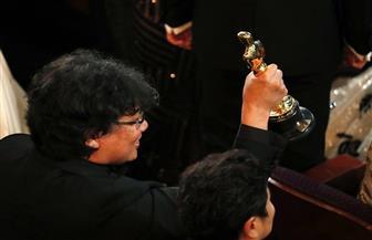 """فيلم """"Parasite"""" يحصد جائزة الأوسكار عن أفضل سيناريو أصلي"""