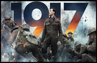 """فيلم """"1917"""" يفوز بأوسكار أفضل تصوير سينمائى"""