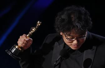 """الكوري الجنوبي """"بونج جون هو"""" يفوز بجائزة أوسكار أفضل مخرج  صور"""