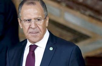 وزير الخارجية الروسي: قصف مواقع الإرهابيين في سوريا ليس مفاجئا لأحد