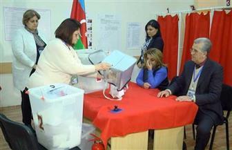 الحزب الحاكم في أذربيجان يفوز بالانتخابات البرلمانية المبكرة