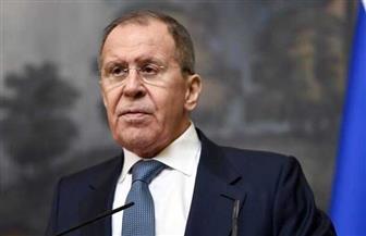 """لافروف: تصريحات الرئيس البيلاروسي حول إصلاح الدستور""""واعدة"""""""