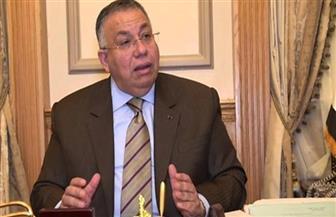 """نقيب الأشراف يشيد بالمناورة """"حسم 2020"""".. ويؤكد: رسالة لأي معتد على حق مصر"""