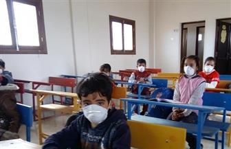 تفعيل غرف العزل في مدارس القاهرة لمواجهة الإصابة بأي فيروسات