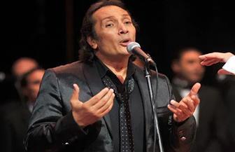 علي الحجار: أستعد للاحتفال بعيد الحب بأغنيات جديدة على مسرح جامعة مصر