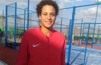 """ميار وساندرا ولميس يعودون إلى القاهرة للمشاركة فى """"زيد الدولية لتنس السيدات"""""""