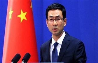 """الصين تشيد بدعم الاتحاد الإفريقي جهود مكافحة وباء """"كورونا"""""""