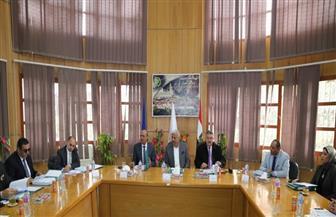 الموافقة على 5 مشروعات جديدة بالمنطقة الحرة بالسويس بقيمة 5.1 مليون دولار
