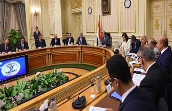 رئيس الوزراء يتابع الموقف التنفيذي لملف انتقال الحكومة للعاصمة الإدارية الجديدة | صور