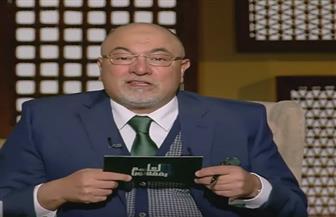 خالد الجندي عن اعتذار الحويني: من يدفع فاتورة الدم وضياع الأوطان بسبب فتاويه؟ | فيديو