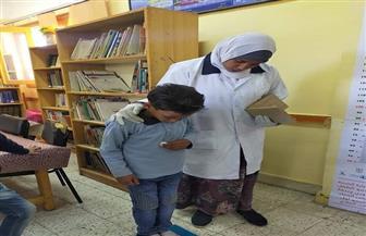"""""""الشرقية"""" تحدد موعد انطلاق مبادرة الكشف المبكر عن أمراض الأنيميا والسمنة والتقزم لطلاب الابتدائي"""