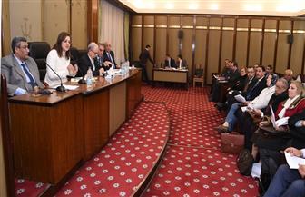 وزيرة التخطيط: صندوق مصر السيادى هو ذراع استثمارية للدولة