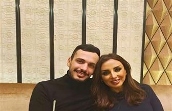 أحمد إبراهيم يتحدث عن طلاقه من أنغام.. ويرد على السوشيال ميديا