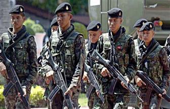 الجيش التايلاندي يتعهد بإجراء تعديلات في قواعد الجيش بعد حادث إطلاق النار