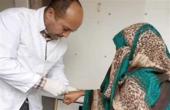 الكشف على 162 مواطنا خلال قافلة طبية مجانية بحلايب|  صور