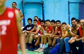شباب الأهلي يواجه الجزيرة فى نهائى بطولة القاهرة لكرة السلة