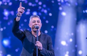 """الإمارات تمنح """"صوت الأردن"""" عمر العبداللات الإقامة الذهبية"""