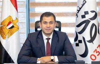 """تامر عبدالفتاح لـ""""بوابة الأهرام"""": نراعي الجانب المعنوي للمستحقين في مبادرة دكان الفرحة"""