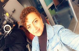 """هبة عبد الغني تستكمل تصوير مشاهدها في """"فرصة ثانية"""""""