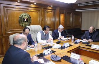 وزير التعليم العالي يوافق على إنشاء 5 جامعات تكنولوجية جديدة | صور