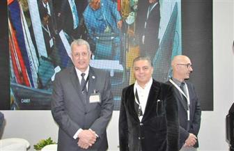 «السهام البترولية» تعلن استحداث نشاط جديد خلال فعاليات «إيجبس 2020»