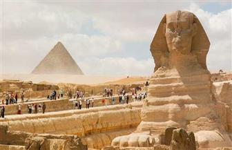 """هاشتاج #اتصور_كأنك_في_أوروبا يكتسح """"تويتر"""" .. ويبرز جمال مصر  صور"""