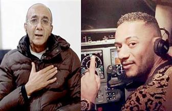 """""""لم أطلب منه مليما"""".. الطيار أشرف أبو اليسر يحكي تفاصيل جديدة في أزمته مع محمد رمضان"""