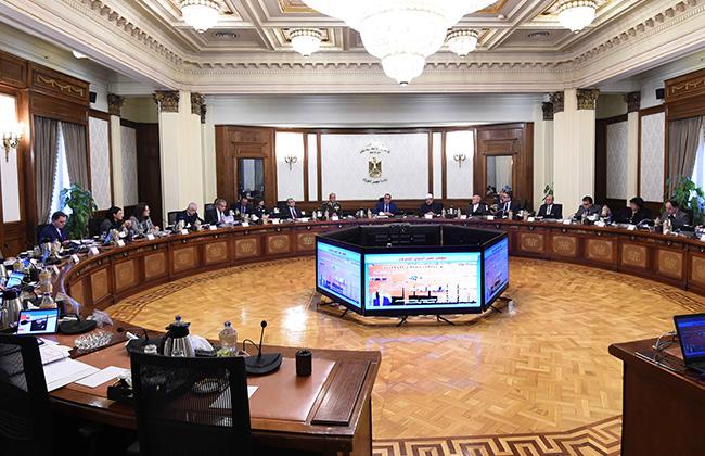 الوزراء يوافق على توصيات المادة  من قانون تنظيم بناء وترميم الكنائس