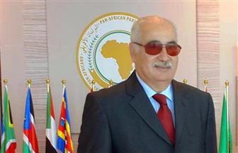 تشييع جثمان نائب رئيس حزب الحرية بمسقط رأسه في الغربية