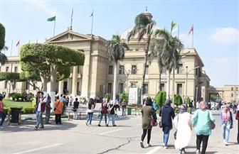 جامعة القاهرة تنظم اليوم قافلة شاملة لقرية الكداية بالجيزة