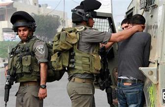الاحتلال الإسرائيلي يعتقل فلسطينيين من الضفة الغربية