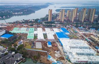 تعليق: الصين تحارب كورونا بسرعة فائقة