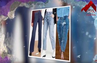 ملابس الستينيات تعود في موضة أزياء ربيع 2020 | فيديو