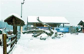 """تفتح أبوابها لمواطني 80 دولة دون تأشيرة.. """"مينسك"""" عاصمة بيلاروسيا تصنع السعادة رغم الثلوج"""