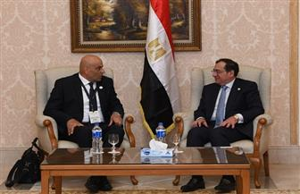 """""""إير برودكت"""" العالمية تخطط لاستثمار مليار دولار فى المشروعات البترولية بمصر"""