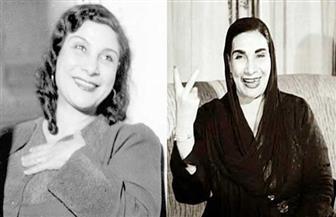 في ذكرى ميلادها.. 10 معلومات عن ماري منيب أشهر حماة في السينما العربية | فيديوجراف