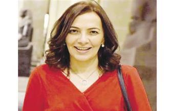 """زينب عبد الرزاق: """"ديوان الأهرام"""" أثبتت تواجدها.. والمهنة تمر بظروف صعبة"""