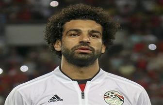 وكيل محمد صلاح يكشف موقفه من المشاركة مع مصر في الأولمبياد