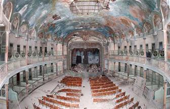 الحكومة الإسبانية تقر اتفاقا لنقل ملكية المسرح الكبير بمدينة طنجة للمغرب